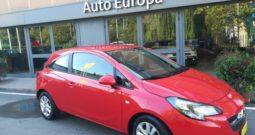 Opel Corsa 1.3 CDTI ecoFLEX edition