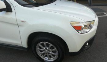 Mitsubishi ASX 1.8 DI-D 150 CV 4WD Invite ClearTec pieno