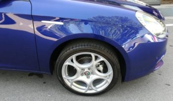 Alfa Romeo Giulietta 1.6 JTDm 120 CV Super pieno