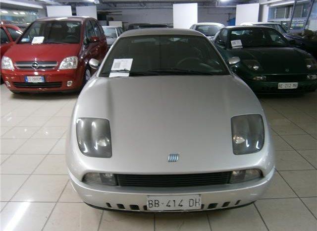 Fiat Coupe 1.8 i.e. 16V pieno