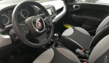 Fiat 500L 0.9 TwinAir Turbo Natural Power Eas pieno