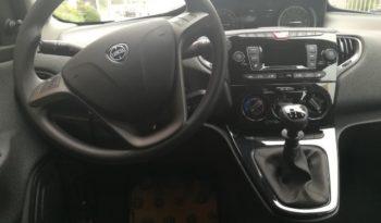 Lancia Ypsilon 1.2 69 CV 5 porte Elefantino Blu E6D 5POSTI pieno