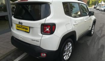 Jeep Renegade 1.6 Mjt 120 CV Limited pieno